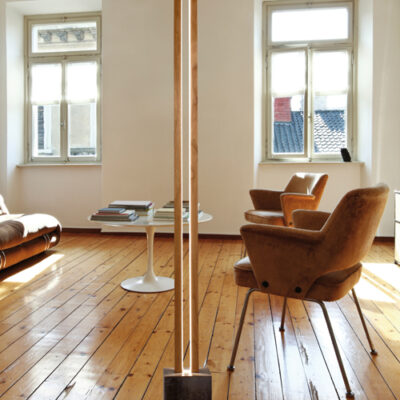 Cinier - Floor LED Lamp