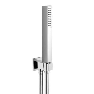 Handshower Wall Outlet Shower Hose
