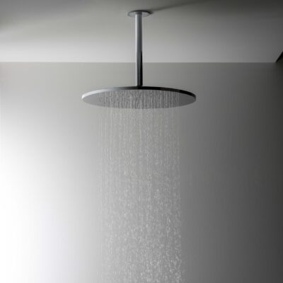 Wall & Ceiling Mounted Shower Heads