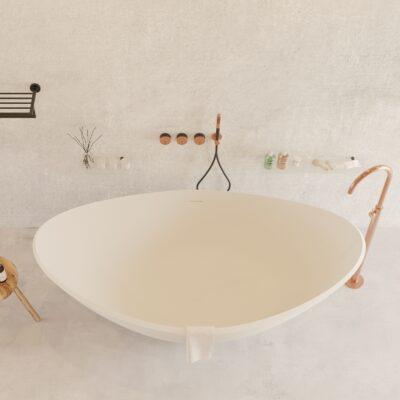 Ideavit Elongated Bathtubs