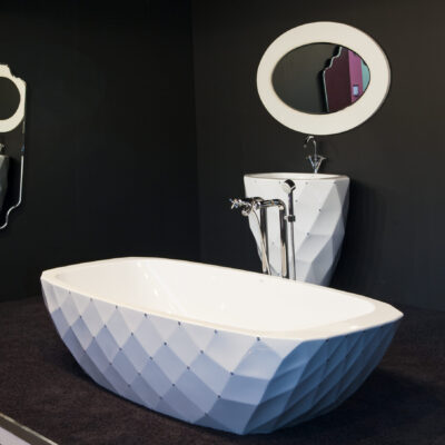 Aquadesign - Swarovski